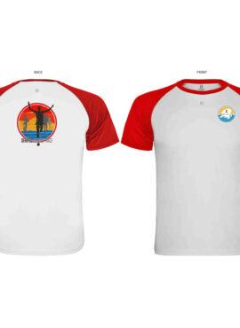 SSR Τεχνικό Tshirt