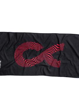 Πετσέτα Blackmile – Black Emblem