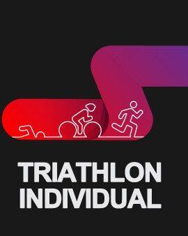 Syrathlon Triathlon Individual