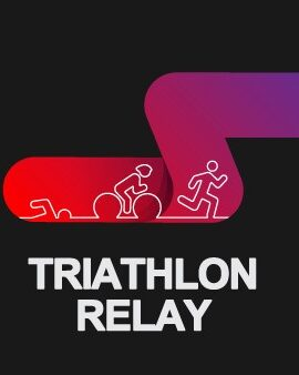 Syrathlon Triathlon Relay