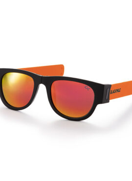 Γυαλιά ηλίου Blackmile – Πορτοκαλί/Χρυσό